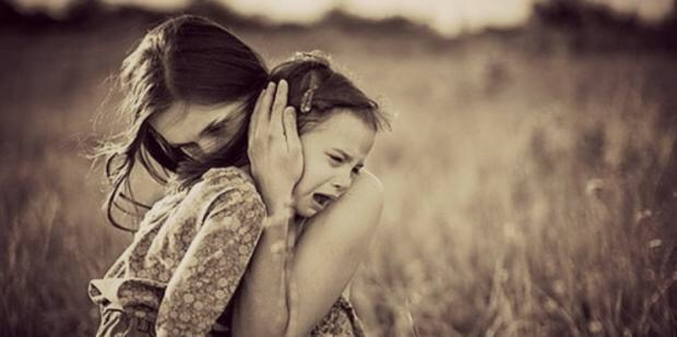Widowed Parenting: Struggle is not a strong enoughword
