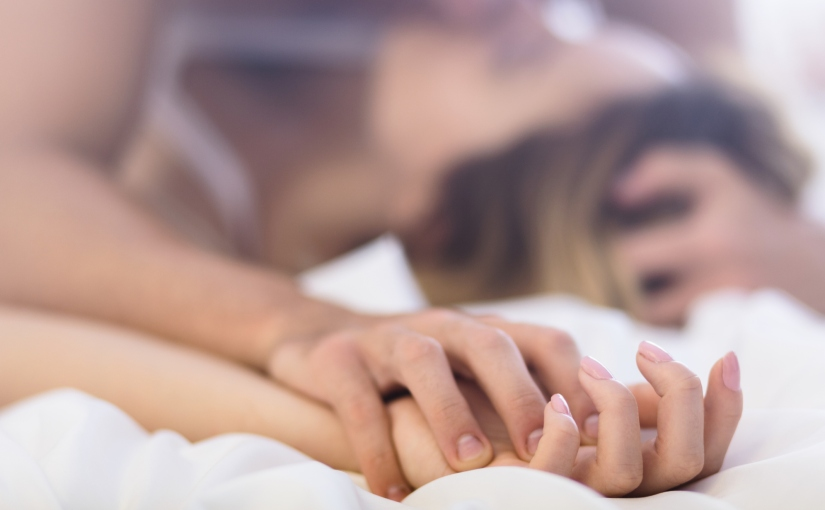 Sex and Dating forWidows
