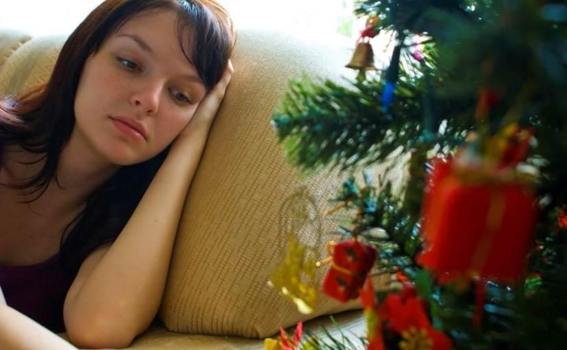 Broken Christmas