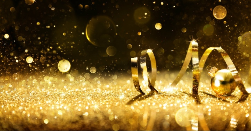 Ringing In The New Year – A WidowsResolution